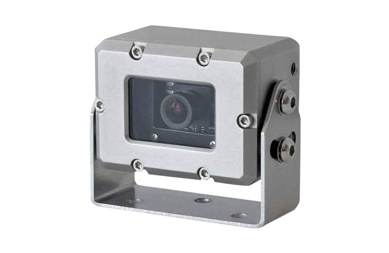 MC3000B-VA – Heavy-Duty VA Camera